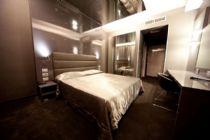 Standard room grey