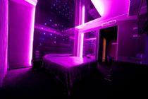Standard room pink