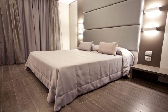 Camera Matrimoniale Per Uso Singolo.Camere Hotel Vicino Fiera Milano Rho