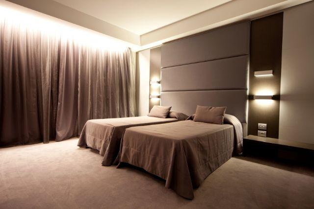 Camere hotel vicino Fiera Milano Rho